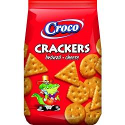 Кроко крекери сирене 100 гр.