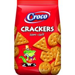 Кроко крекери сол 100 гр.