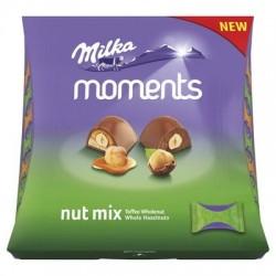 Milka бонбони Моменти Ядки...