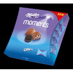 Milka бонбони Моменти Орео...
