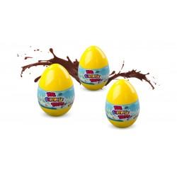 Joy - O пластмасово яйце...