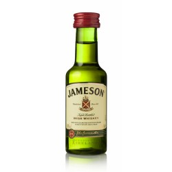 уиски Jameson mini