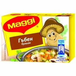 Maggi Бульон Гъбен 8...