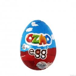 Ozmo Шоко Яйца с изненада...