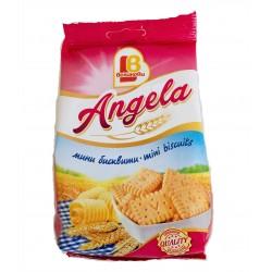Анжела мини бисквити 100 гр.