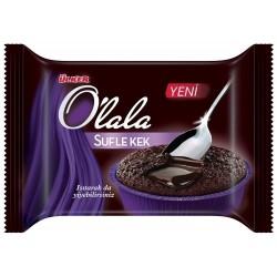 O'lala Суфле шоколад 70 гр.