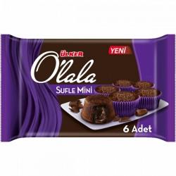 O'lala Мини Суфле шоколад...