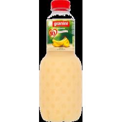 сок гранини банан 1 л.