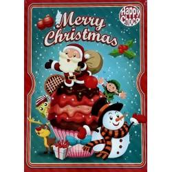 Коледен календар Happy...