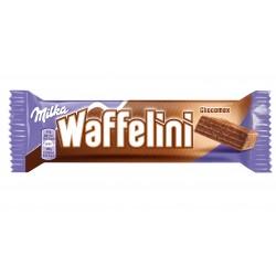 Milka Вафелини шоколад 31 гр.