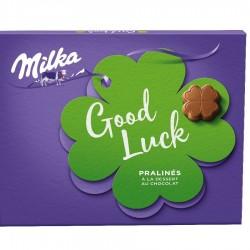 Milka бонбони Good Luck...