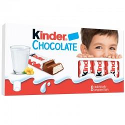 Киндер шоколад Т8 100 гр.