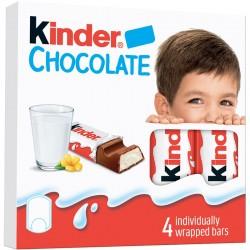 Киндер шоколад Т4 50 гр.