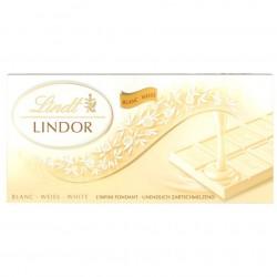 Линдт Линдор шоколад бял...
