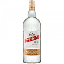 водка житна 1 л.