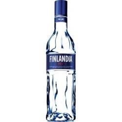 водка финландия 0.7 л.