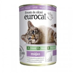 EuroCat консерва за котка...