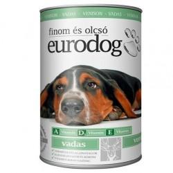 EuroDog консерва за куче...