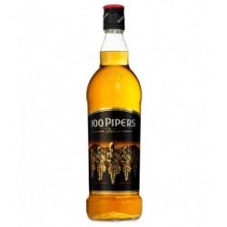 скоч уиски 100 Pipers, 100...