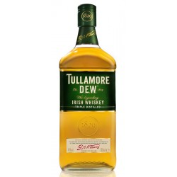 уиски Tullamore Dew 0.7l