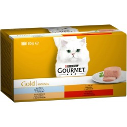 Gourmet Gold Пастет Асорти...