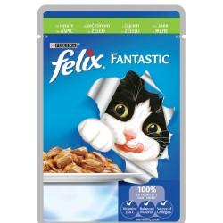 Felix Fantastic Пауч Заек...