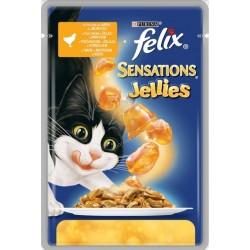 Felix Sensation Пауч Пиле /...