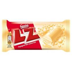 LZ шоколад бял 35 гр.