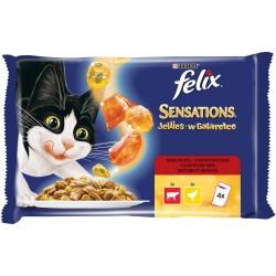 Felix Sensation 4х 100 гр....