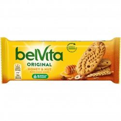 Belvita бисквити мед и...