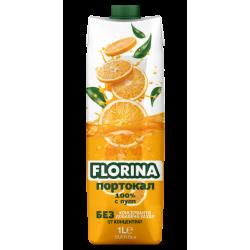сок флорина 1 литър...