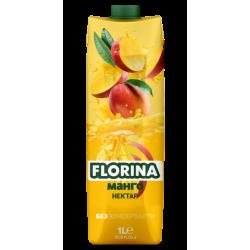 сок флорина 1 литър манго