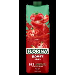 сок флорина 1 литър домат