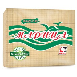 Вафли Марица без захар 6...