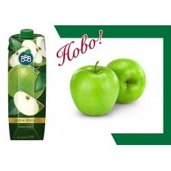 ВВВ зелена ябълка
