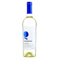 бяло вино квантум шардоне...