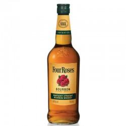 уиски Four Roses 0.7l