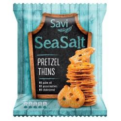 Сави Претцел със сол 80 гр.