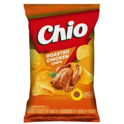 Chio Чипс Пиле 140 гр.