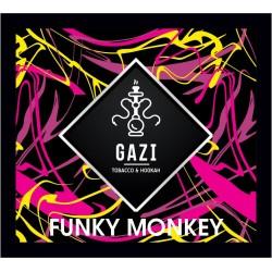 GAZI Funky Monkey тютюн за...