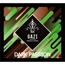 GAZI Dark Passion тютюн за...
