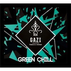 GAZI Green Chill тютюн за...