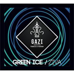 GAZI Green Ice / Ziva тютюн...