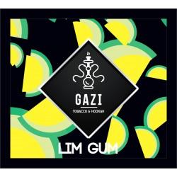 GAZI Lim Gum тютюн за...