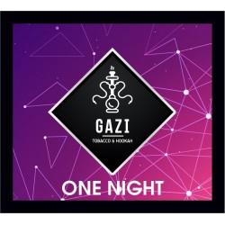 GAZI One night тютюн за...