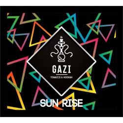 GAZI Sun rise тютюн за...
