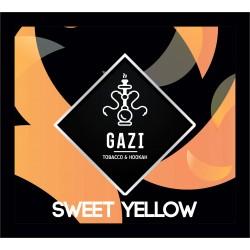 GAZI Sweet Yellow тютюн за...