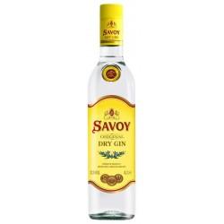 джин савой 0.5 л. / х6 /