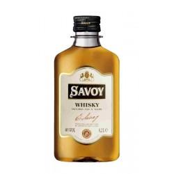 уиски савой 0.2 л. / х12 /
