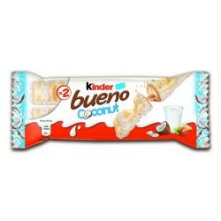 Киндер Буено Кокос 39 гр.